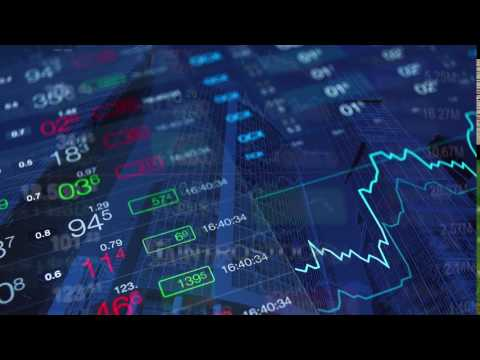 🌟 STOCK MARKET VIDEO BACKGROUND 🎥 For financial news, stock market, forex website and channels