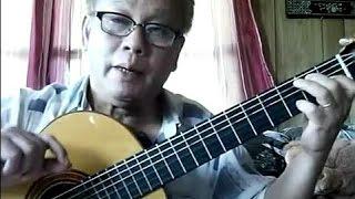 Guitar Bắt Đầu - phần 6 -  Phương Pháp Luyện Tập Guitar (Bao Hoang Guitar)