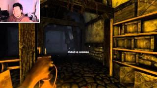 Cayin Talks to Himself :: Amnesia  Part 3 ::
