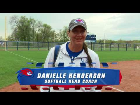 Softball Head Coach Danielle Henderson Postgame vs. UMBC