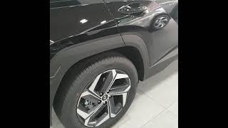 신형 투싼 (블랙) 더뉴 투싼 가솔린1.6터보 2wd
