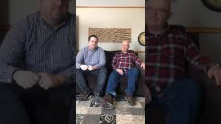 Hey family! Here is a midweek check in with Pastor Jason and Pastor Bud