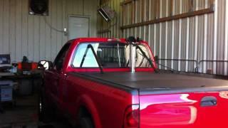 Blowby - WOP motor 400/400