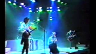 The Armoury Show  - Rockpalast 1985