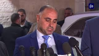 قطاع غزة .. ترقب حذر بعد يوم حافل سياسيا وميدانيا - (1-12-2017)