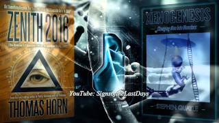 Tom Horn : Transhumanism Cybernetics Nephilim Giants Genetically Modified Humans (Mar 23, 2014)