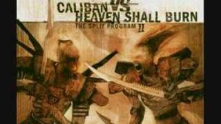 Heaven Shall Burn - No One Will Shed A Tear
