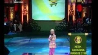 PIDATO KANAK-KANAK PINTAR INDONESIA