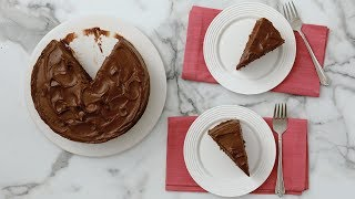 Ultimate Chocolate Frosting - Martha Stewart