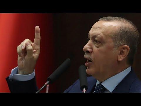 La Turquie en colère contre les Pays-Bas