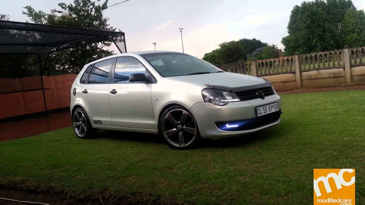 Volkswagen Polo Modified