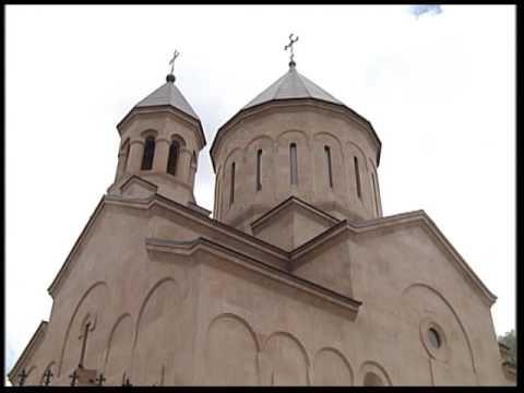 Во Владимире завершаются внутренние работы в армянской церкви Григория Посветителя