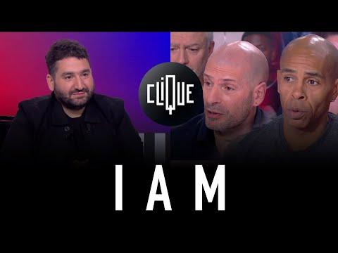 Youtube: Clique x IAM: Hier c'est loin – CANAL+