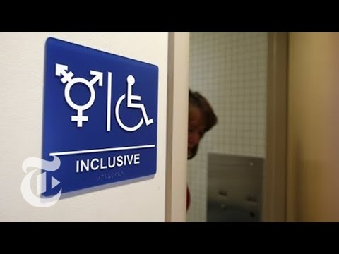What are 'Bathroom Rights?' | The New York Times