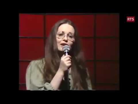 Fabienne Thibeault - Ziggy(Live)