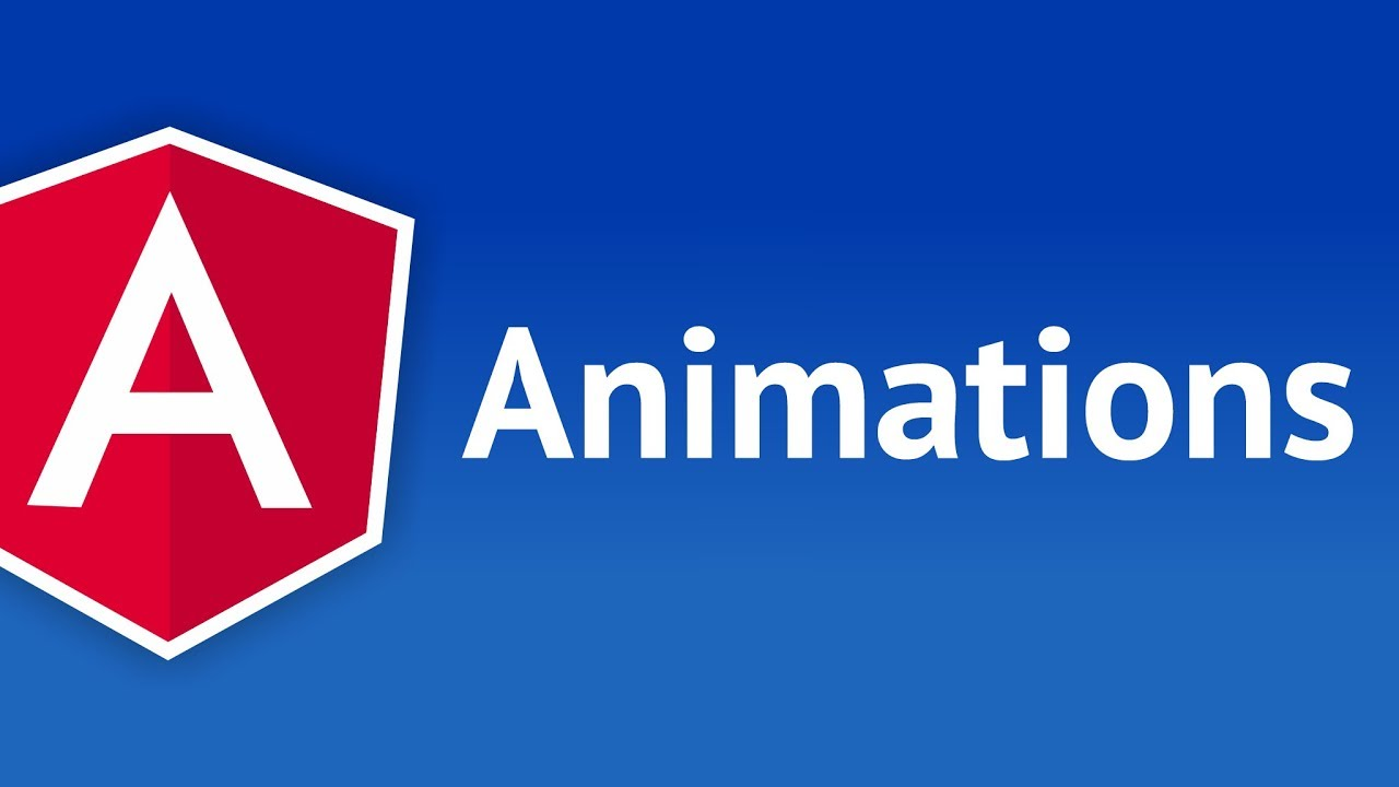 Angular Animations Tutorial Mosh Youtube