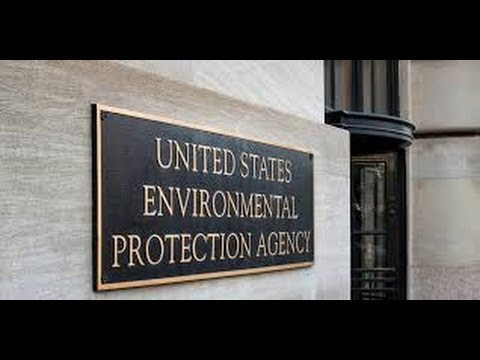 Leaked memo shows the Trump administration's plans for the EPA