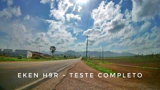 Eken H9R - Teste Completo | Leia descrição