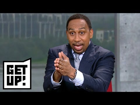 Stephen A.: Yankees' season is not a failure | Get Up!