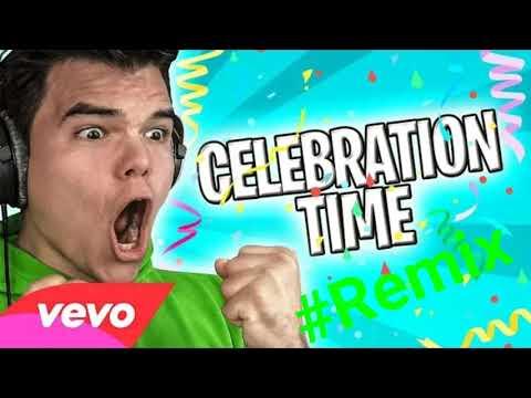 Jelly Celebration Time And Instrumental