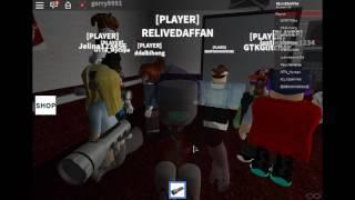 THE HORROR ELEVATOR]Rayyan,s ROBLOX