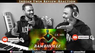 BamBholle - Laxmii | Akshay Kumar | Viruss | Ullumanati | Judwaaz Review\Reaction