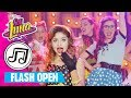 SOY LUNA Flash Open Music Highlights Disney Channel Songs mp3
