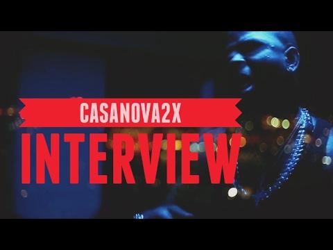 Exclusive Casanova Interview - March 2017