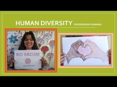 eTwinning diversity - Agrupamento de Escolas de Idães