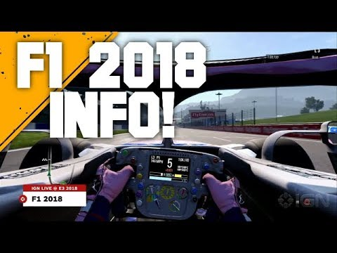 veel informatie f1 2018 codemasters f1 nederlands. Black Bedroom Furniture Sets. Home Design Ideas