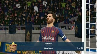 iGameBox⚽️Dream League Soccer HD Android Gameplay #19