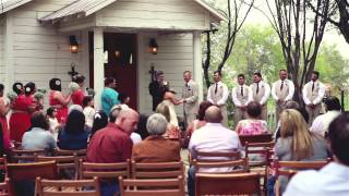 Justin and Lindsey Trailer | Waco Wedding Video