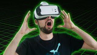Virtual Reality schon jetzt und unter 10€? So geht's!