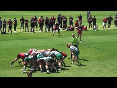 2020 Kalamunda Rugby Womens Grand Final v Wanneroo
