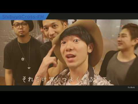 【Blood Orange Records Presents】 2017.01.26放送分 MC Fis block