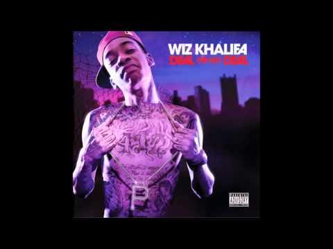 Wiz Khalifa - This Plane (Clean)