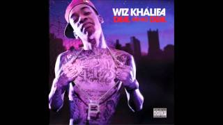 Wiz Khalifa - This Plane (Clean)
