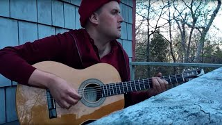 """Red River Dialect - """"Blue Sparks"""" (Official Solo Performance Version)"""