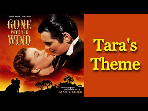 Tara's Theme - Gone With The Wind (John Williams with Boston Pops Opera)