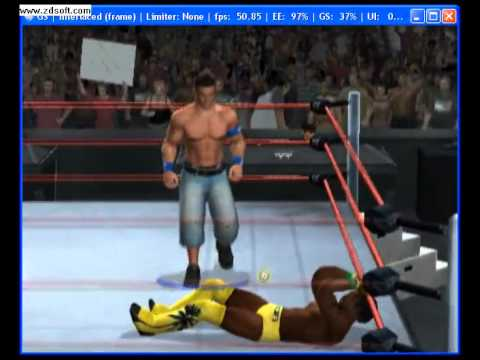 WWE SmackDown vs. Raw 2010 - PlayStation 2