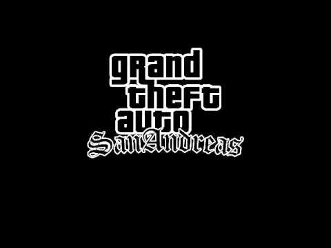 Michael Hunter - GTA San Andreas Theme Song