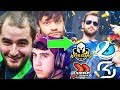 The Complete Evolution Of SK Gaming...