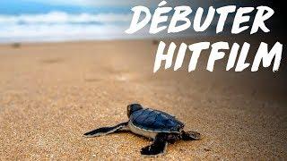 Débuter le montage vidéo avec Hitfilm (logiciel gratuit)