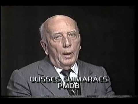 Manchete Segundo Bloco Debate 1989