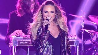 "Miranda Lambert on ""Tin Man"": I Don't Care if It's a Hit"