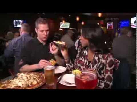 Chicago's Best Pizza #3: Evviva!