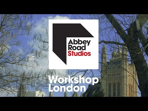 Abbey Road Institute Paris - Abbey Road Studios Workshop
