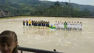 Final Torneo de Integración Granadina Deporpirry VS Villa Hermosa - Noviembre 4 de 20187