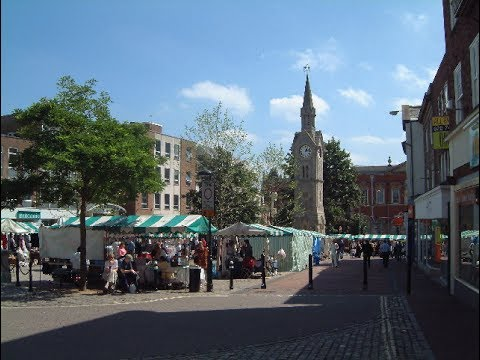 Places to see in ( Aylesbury - UK )