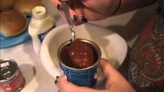 Black Bean/jalapeno Burgers W/ Chipotle Mayo